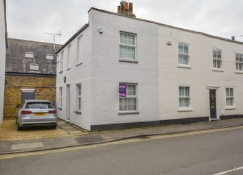 Thumbnail 2 bed semi-detached house for sale in Russell Street, Windsor