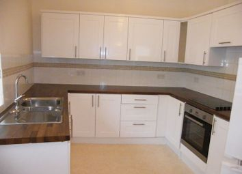 Thumbnail 2 bed flat to rent in Swain Street, Watchet