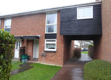 Thumbnail 3 bed terraced house for sale in Ladygrove, Pixton Way, Forestdale
