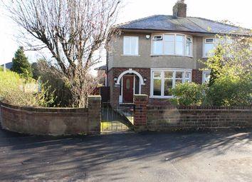 Thumbnail 3 bed semi-detached house to rent in Pleckgate Road, Blackburn