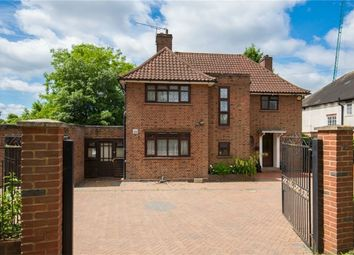 Thumbnail 4 bed detached house for sale in Upton Park, Slough, Berkshire