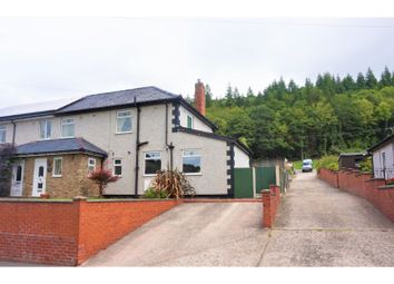 Thumbnail 3 bed semi-detached house for sale in Maes Pengwern, Llangollen