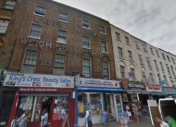 Thumbnail Studio to rent in Grays Inn Road, King's Cross