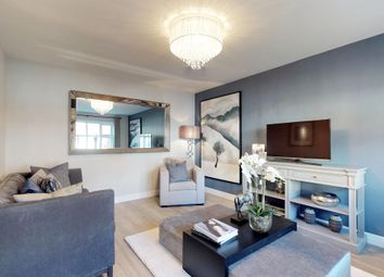 Thumbnail 5 bed detached house for sale in Sycamore Gardens, Epsom