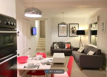 Thumbnail 2 bed terraced house to rent in Samos Road, London
