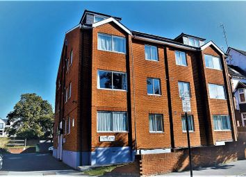 Thumbnail 1 bed flat for sale in Mulgrave Road, Croydon