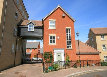 Thumbnail 4 bed detached house for sale in St Marys Fields, Colchester