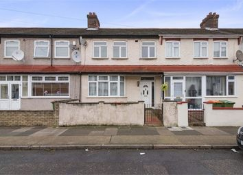 Thumbnail Terraced house for sale in Roman Road, East Ham, London
