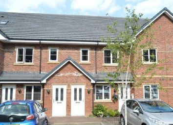 Thumbnail 2 bed flat to rent in Kingsley Hall, Lymewood Close, Newcastle-Under-Lyme