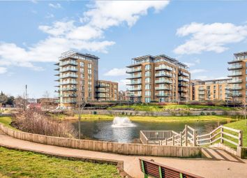 Thumbnail 1 bed flat for sale in The Square, Kidbooke Village, London