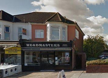 Thumbnail Studio to rent in Portswood Road, Portswood, Southampton