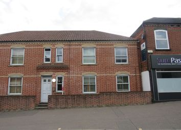 Thumbnail 2 bedroom flat for sale in Well Loke, Aylsham Road, Norwich