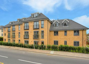 Thumbnail 2 bed flat for sale in Camp Road, St. Albans