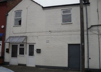 Thumbnail 1 bed flat to rent in St Michaels Avenue, Belgrave, Leicester