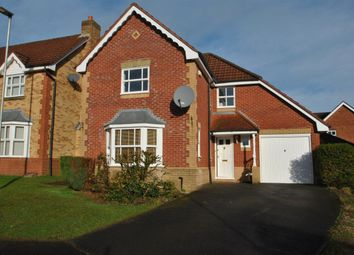Thumbnail 4 bed property to rent in Stonehill Close, Appleton, Warrington