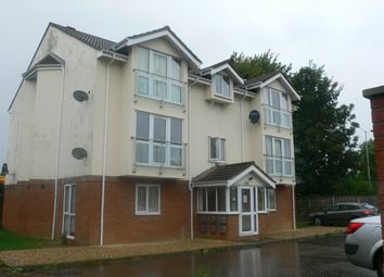 Thumbnail 2 Bed Flat To Rent In Walton Park