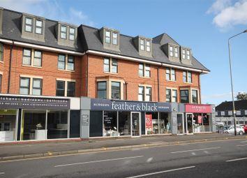 Thumbnail 2 bedroom flat for sale in 57 Radcliffe Road, West Bridgford, Nottingham