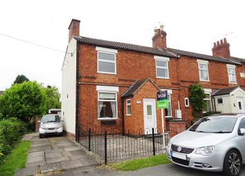 Thumbnail 2 bed property for sale in Brick Kiln Lane, Shepshed, Leicestershire
