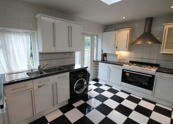 Thumbnail 5 bed property to rent in Longhill Road, London