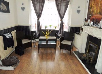Thumbnail 4 bed terraced house for sale in Carberry Road, Gorton, Manchester