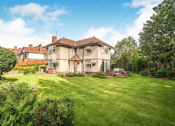 Thumbnail 3 bed detached house for sale in Whitchurch Road, Great Boughton, Chester