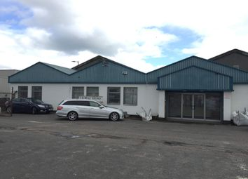 Thumbnail Light industrial to let in 214 Western Road, Kilmarnock