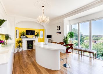 Thumbnail 7 bed detached house for sale in Roseberry House, Beaconsfield Villas, Blakers Park, Brighton