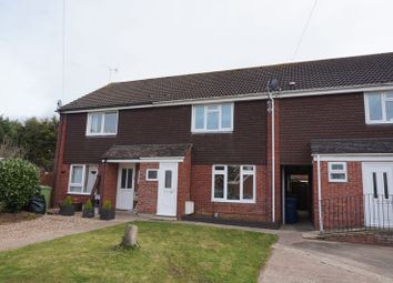 Thumbnail 2 bed terraced house for sale in Parkside Close, Churchdown, Gloucester