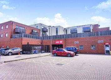 Thumbnail 2 bed flat for sale in 310 Reservoir Road, Erdington, Birmingham