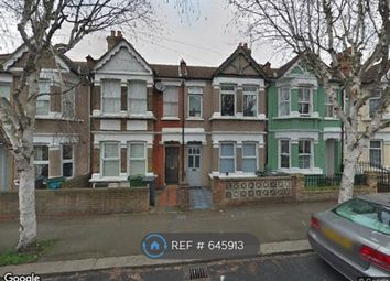 Thumbnail 1 bed flat to rent in Walthamstow, London