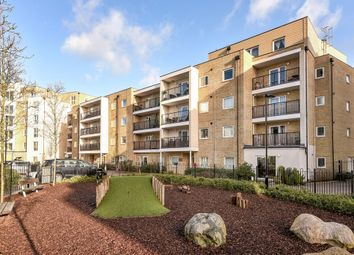 Thumbnail 2 bed flat for sale in Coyle Drive, Uxbridge