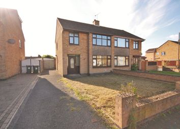 3 bed semi-detached house for sale in Shirley Road, Walsgrave On Sowe, Coventry CV2