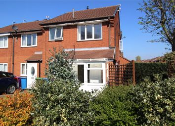 Thumbnail 1 bed end terrace house to rent in Grange Avenue, West Derby, Liverpool, Merseyside
