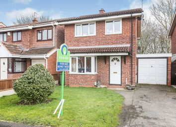 3 bed detached house for sale in Gleneagles Road, Perton, Wolverhampton, Staffordshire WV6