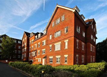 Thumbnail 2 bed flat for sale in 9 Heathside Road, Woking, Surrey