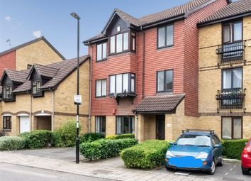 Thumbnail 1 bed flat for sale in Sterling Gardens, New Cross