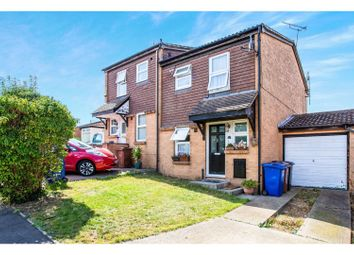 3 bed semi-detached house for sale in Water Lane, Purfleet RM19