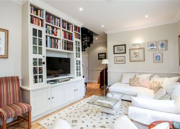 Thumbnail 3 bed flat for sale in Convent Court, Hatch Lane, Windsor, Berkshire