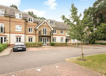 Thumbnail 2 bed flat for sale in Ralphs Ride, Bracknell