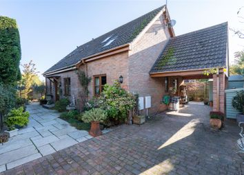 Thumbnail 3 bed detached house for sale in Parsons Close, Shipston On Stour, Warickshire