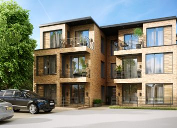 Thumbnail 3 bed flat for sale in Kilpeacon House, Grey Road, Altrincham