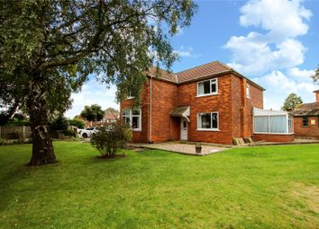 Thumbnail 4 bed detached house for sale in Tofts Road, Barton-Upon-Humber, North Lincolnshire