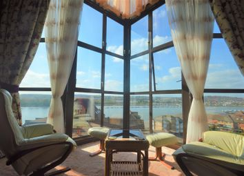 Thumbnail 3 bed property for sale in Sealand Court, Esplanade, Rochester