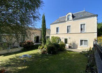 Thumbnail Town house for sale in Les Ponts-De-Cé, 49130, France