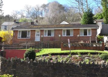Thumbnail 3 bed detached bungalow for sale in Upper Lydbrook, Lydbrook