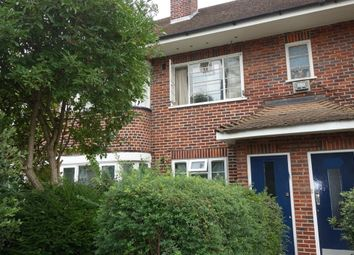 Thumbnail 2 bed flat to rent in Grove Crescent, Kingston