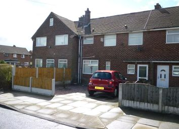 Thumbnail 3 bedroom property for sale in Mount Pleasant Road, Farnworth, Bolton