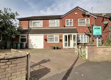 Thumbnail 5 bed detached house for sale in Mary Road, West Bromwich
