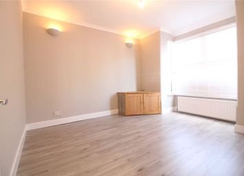 Thumbnail 3 bed terraced house to rent in Churchill Road, Gravesend, Kent