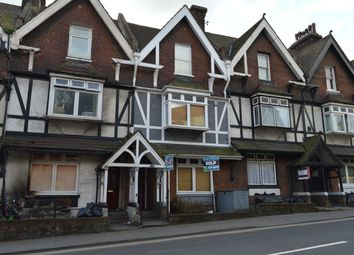 Thumbnail 1 bed flat to rent in London Road, Strood, Rochester